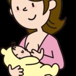 母乳と食事の量はどう影響するの?