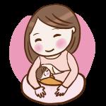 母乳育児と食事のレシピ