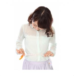 母乳育児はダイエットチャンス