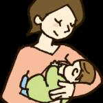 母乳育児のメリットは?