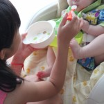 7ヶ月の赤ちゃんの離乳食レシピは?