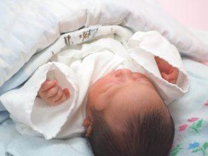 赤ちゃんの咳は長引く!?
