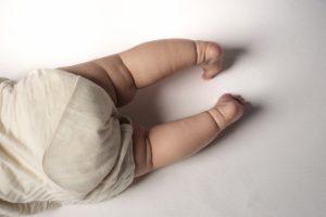 赤ちゃんの下痢の見分け方!画像