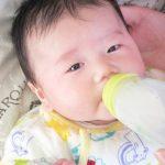 赤ちゃんの下痢、ミルクが原因?!