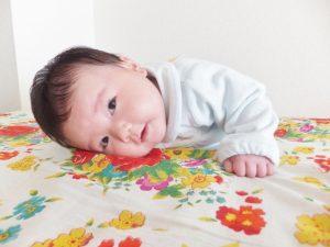 赤ちゃんが咳と鼻水は出ているけれど熱はないときは?