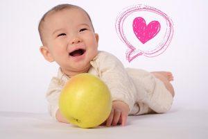 赤ちゃんが下痢になる原因は?
