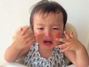 夜泣き原因で1歳を過ぎてもするのは何