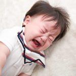 夜泣きをしない子とする子の違いって何かあるの?