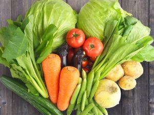 離乳食初期に与える野菜の種類でおすすめのとそうでないものは!