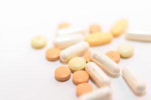 夜泣きで薬は副作用が心配