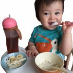 一歳八ヶ月頃の食事レシピ紹介します!