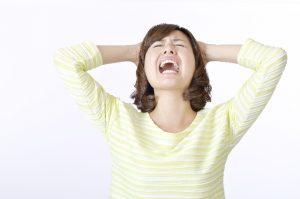 産後のイライラはいつまで続くの? イライラの原因や解消法について紹介します!