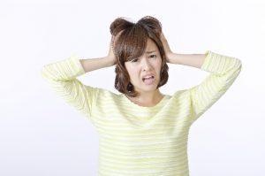 産後のホルモンバランスを整える方法とは?イライラは乱れが原因!?