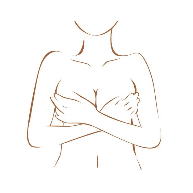 産後に垂れた胸を元に戻す方法を紹介!胸が垂れるのはなぜ?
