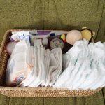 母乳パッドの代用品として使える物は何?