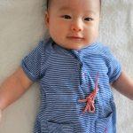3ヶ月(4ヶ月)検診の頃平均体重や身長はどのくらい?